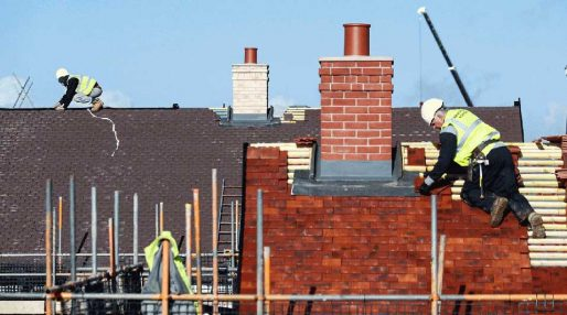 """Blog - Bovis sees """"step change"""" in quality"""